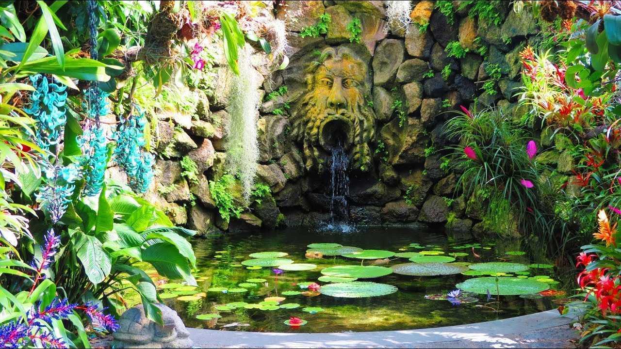 Giardini della Mortella (Forio)